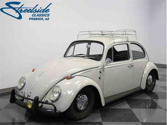 Picture of '66 Beetle - MNBT