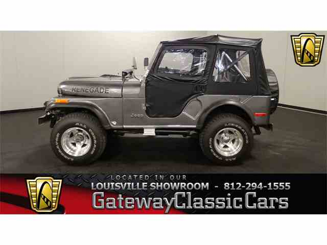 Picture of '76 CJ5 - MNC0
