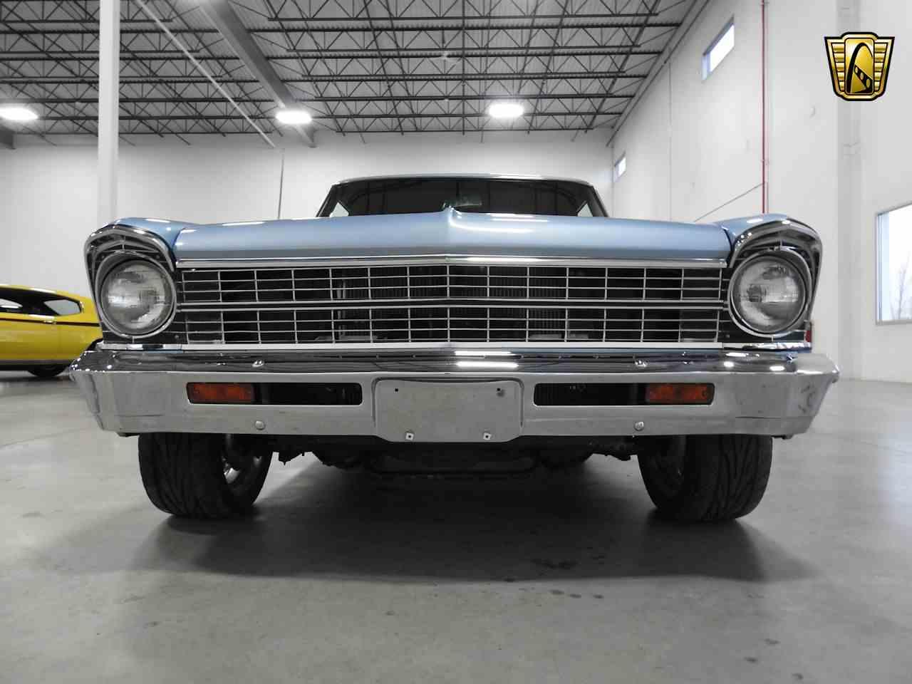 1967 Chevrolet Nova for Sale | ClassicCars.com | CC-1056673