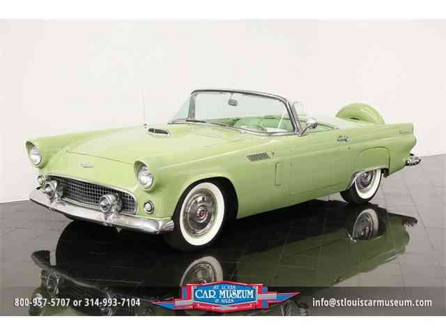 Picture of '56 Thunderbird - MNC9