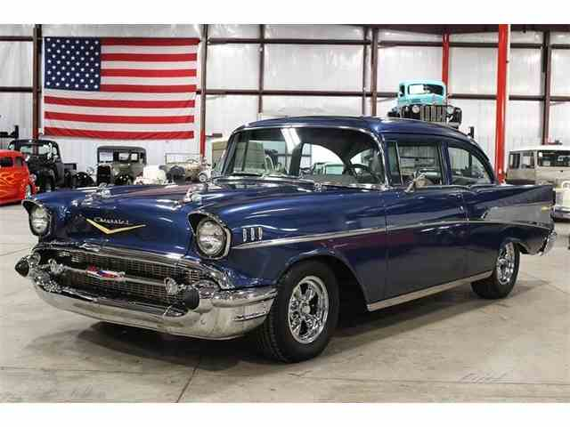 Picture of '57 Bel Air - MNCD