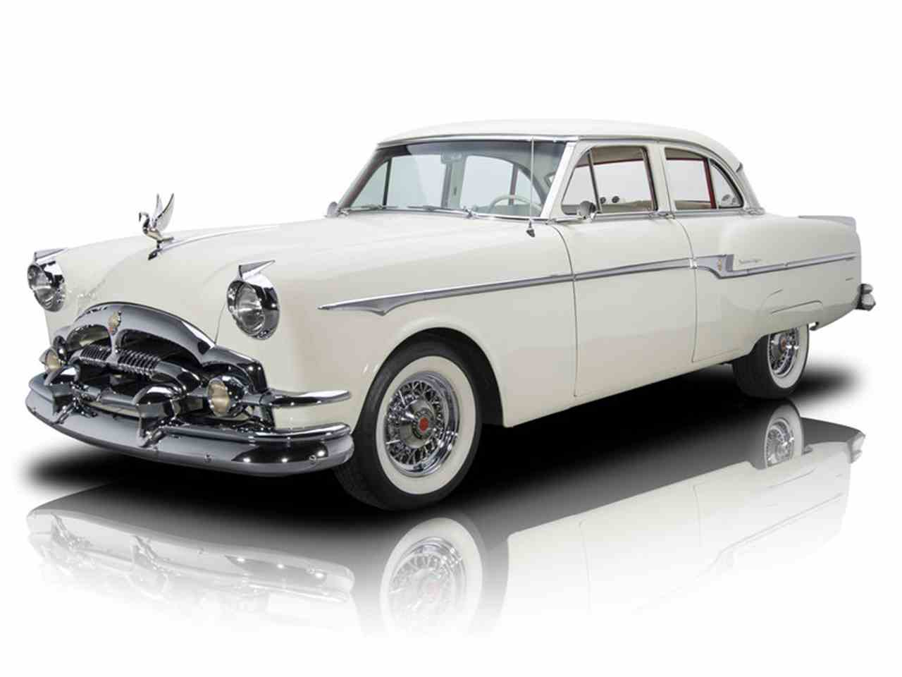 Classic Packard for Sale on ClassicCars.com - Pg 2