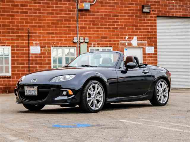 Picture of '14 Miata - MNCJ