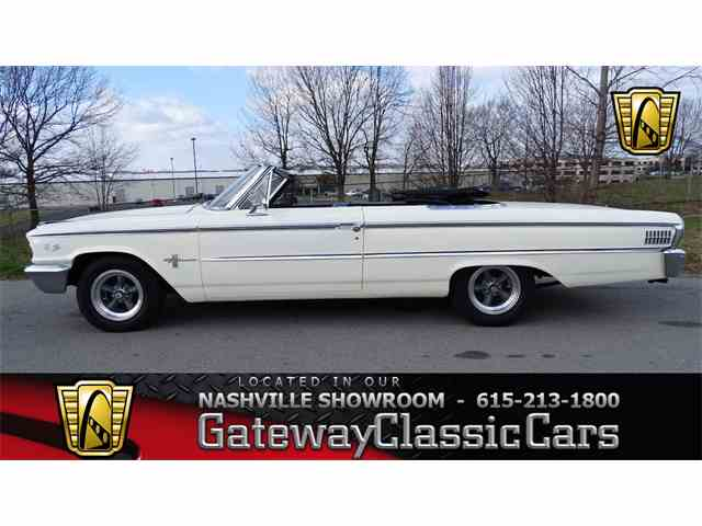 Picture of '63 Galaxie - MI8J