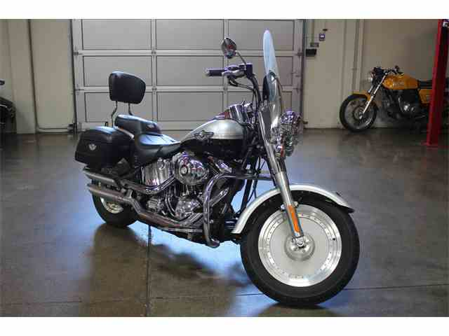 Picture of '03 Motorcycle - MNCS