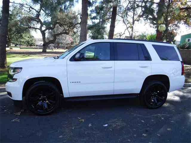 Picture of '15 Tahoe - MNCW