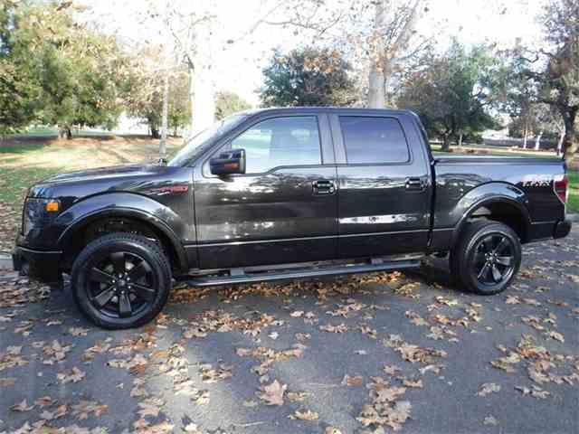 Picture of '13 F150 - MNCY