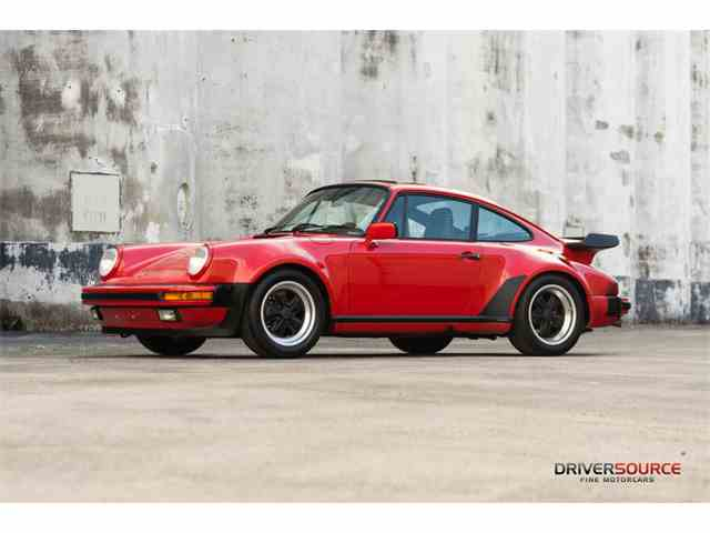 Picture of '85 911 - MNDN