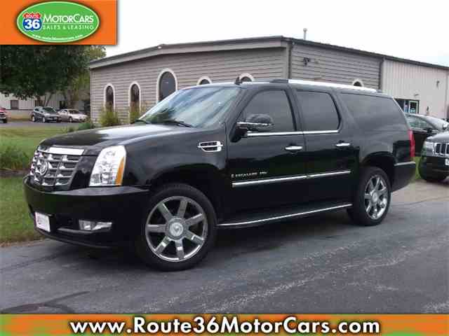 Picture of '07 Escalade - MNE0