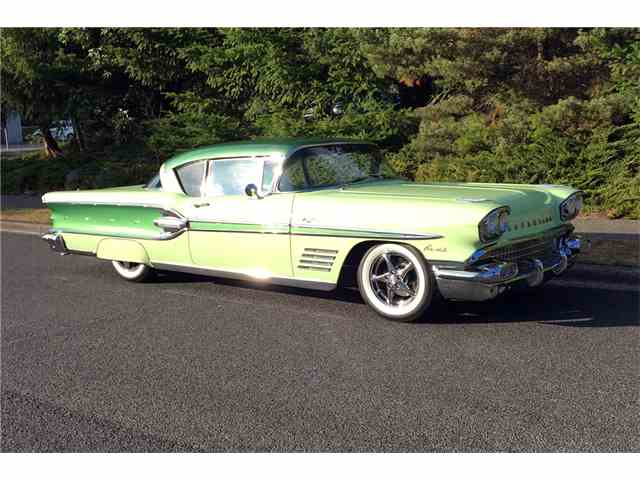Picture of '58 Bonneville - MIPF