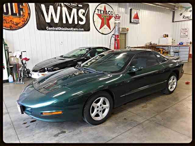 Picture of '97 Firebird - MNE6