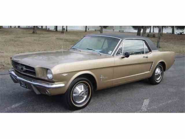 Picture of '65 Mustang - MNEJ