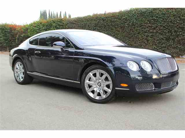 Picture of '04 Continental - MNF5