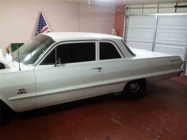 Picture of '63 Bel Air - MNF8