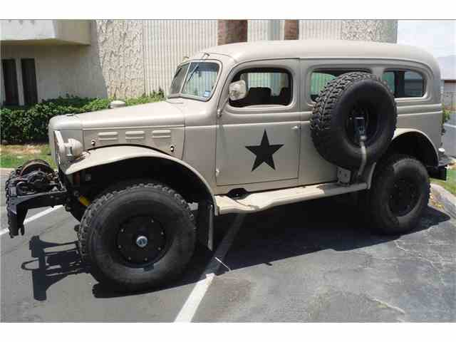 Picture of '42 Power Wagon - MIPM