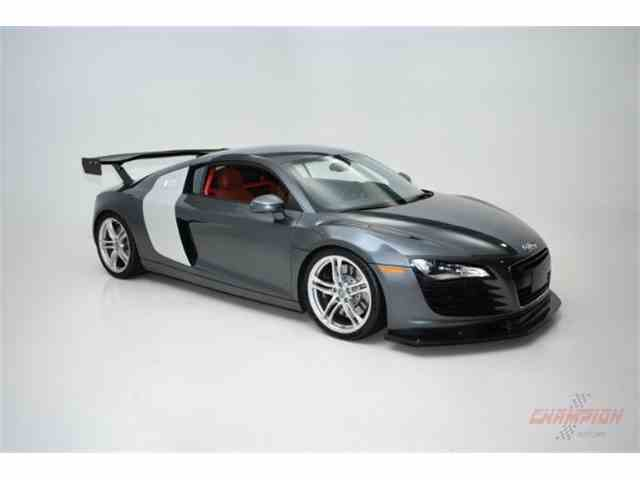 Picture of '09 R8 - MNG6