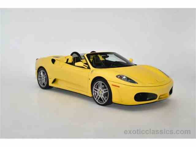Picture of '07 F430 - MNG7