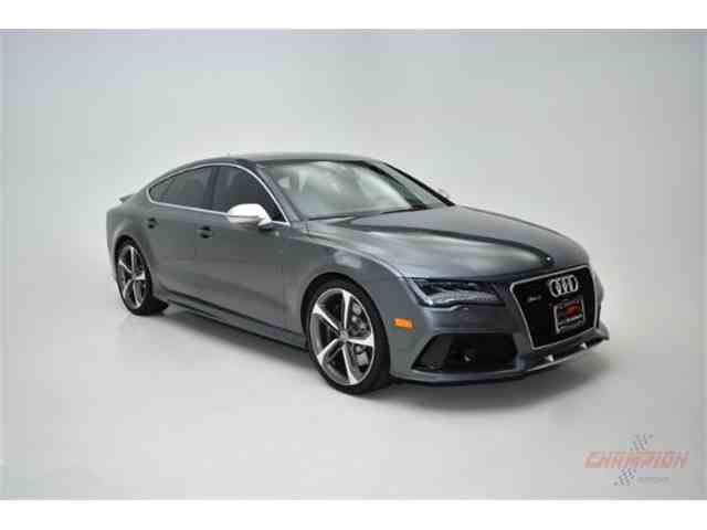 Picture of '14 RS7 - MNGE