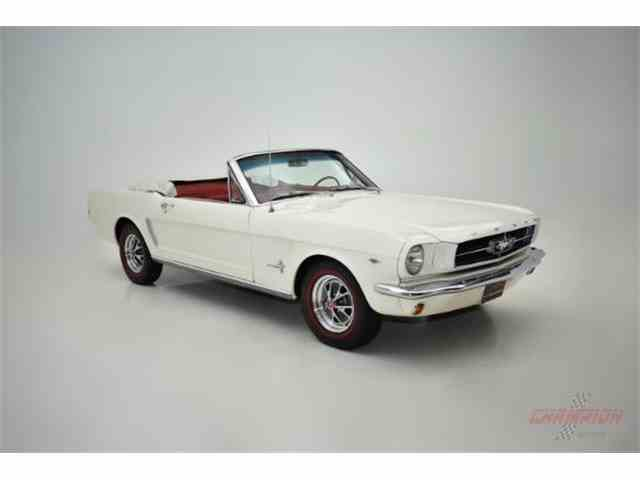 Picture of '65 Mustang - MNHB