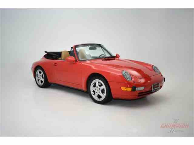 Picture of '97 911 - MNHQ