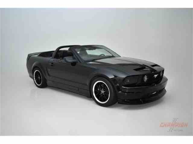 Picture of '05 Mustang - MNI0