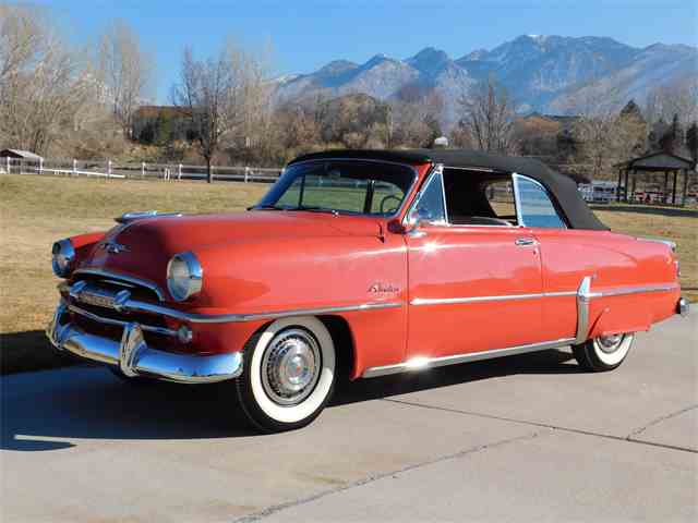 Picture of '53 Belvedere - MIPT