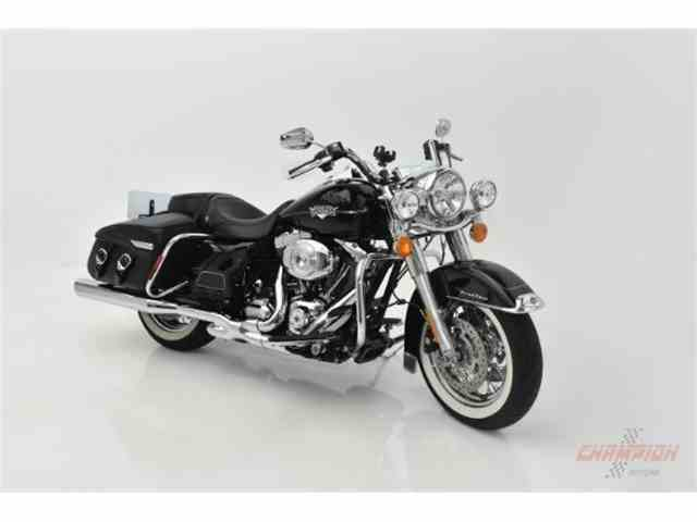 Picture of '13 Road King - MNI5