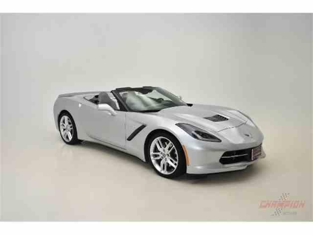 Picture of '15 Corvette - MNIL