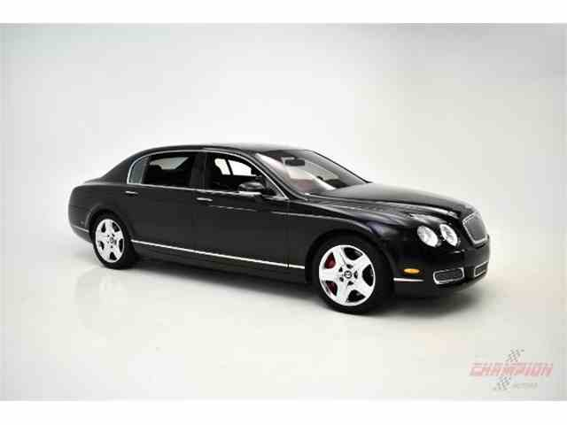 Picture of '06 Continental Flying Spur - MNIU