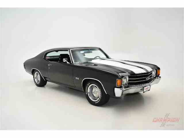 Picture of '72 Chevelle SS - MNJ3