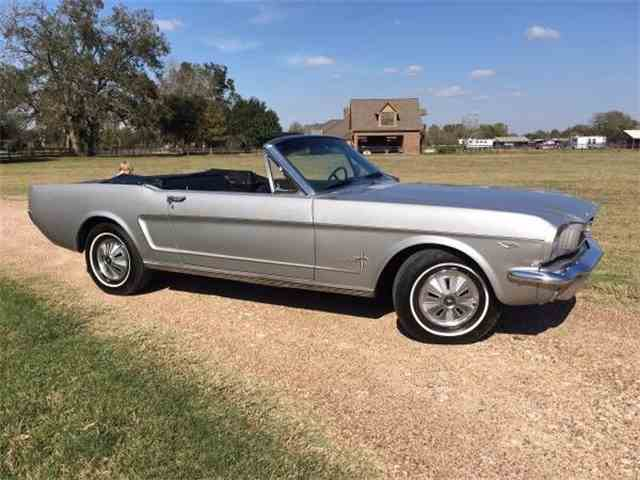Picture of '66 Mustang - MIPY