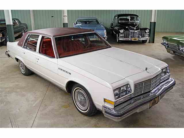 Picture of '77 Electra 225 - MNJO