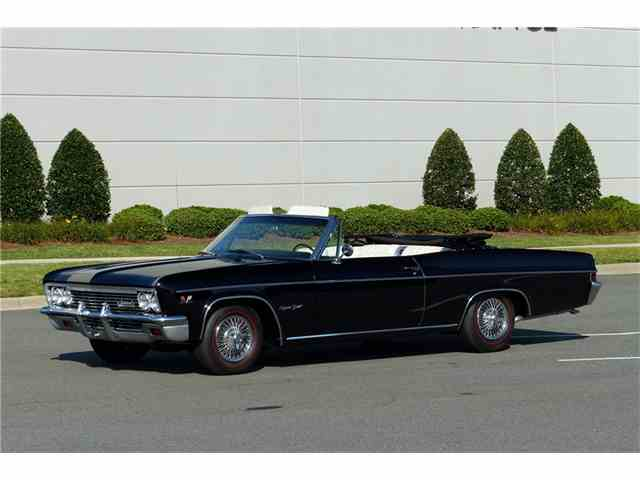 Picture of Classic '66 Impala Auction Vehicle - MIQ0