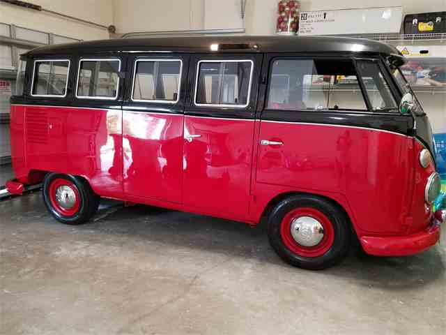Picture of '69 Bus - MNKA