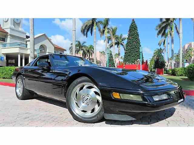 Picture of '96 Corvette - MNKB