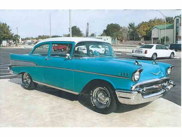 Picture of '57 Bel Air - MNKE