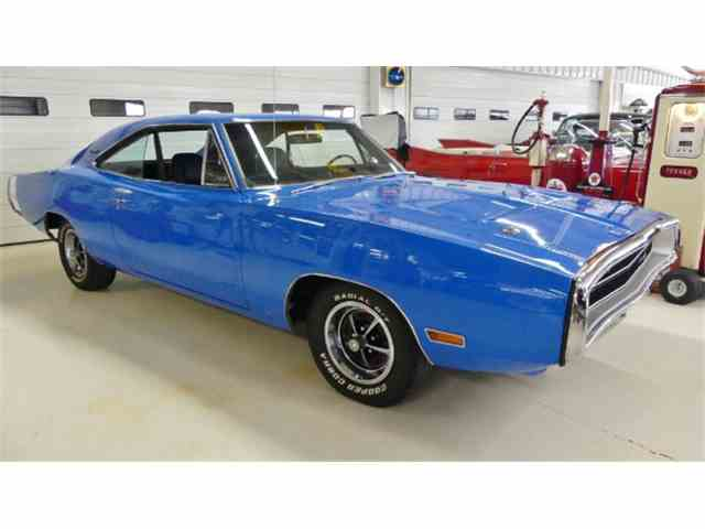Picture of '70 Charger - MIQ2