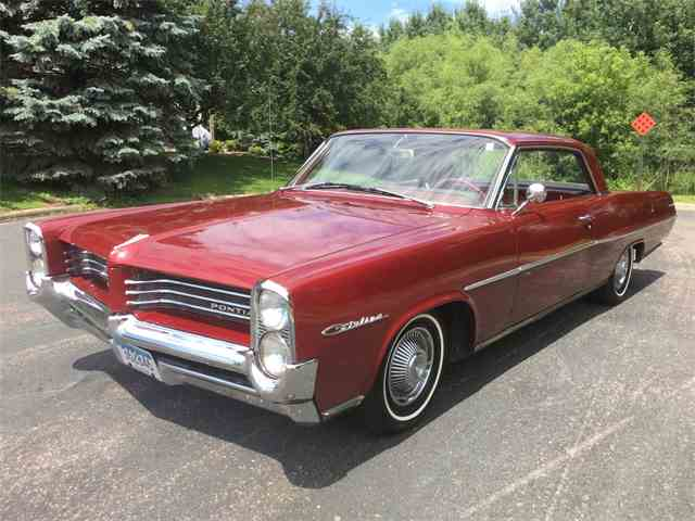 Picture of '64 Catalina - MNKS