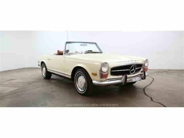 Picture of '71 280SL - MNLE