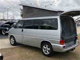 Picture of '02 Van - MNLF
