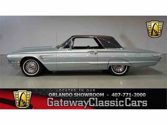 Picture of '65 Thunderbird - MIQ6