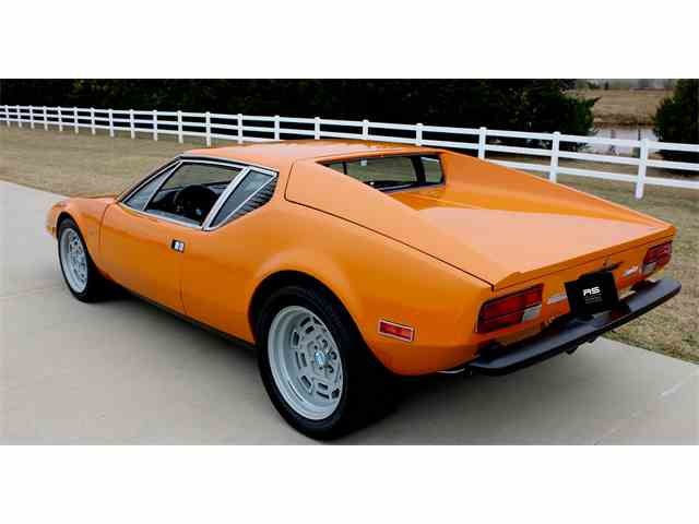 Picture of '73 Pantera - MNLP