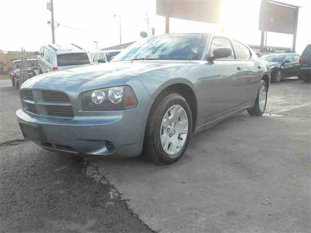 Picture of '07 Charger - MNMF