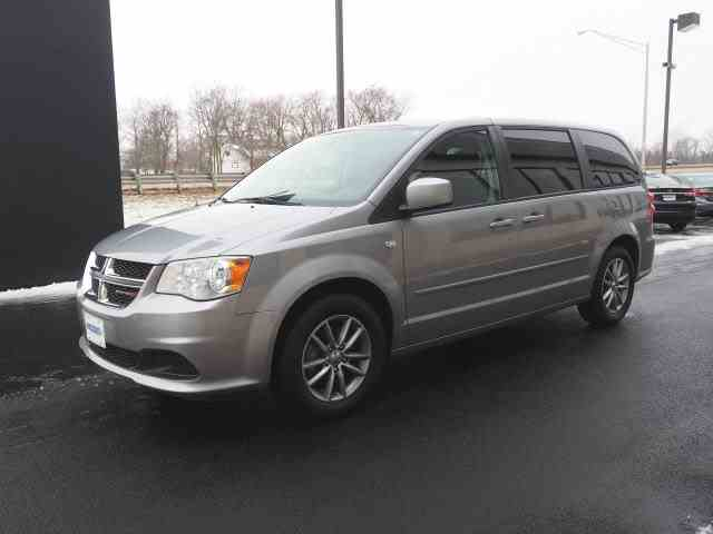 Picture of 2014 Grand Caravan - $11,999.00 Offered by Nelson Automotive, Ltd. - MNMG