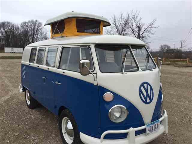 Picture of '65 Westfalia Camper - MNMZ