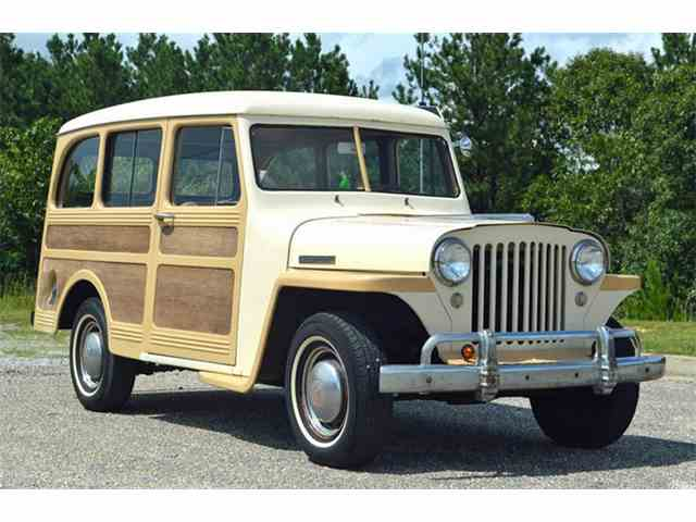 Picture of '49 Utility Wagon - MNN7