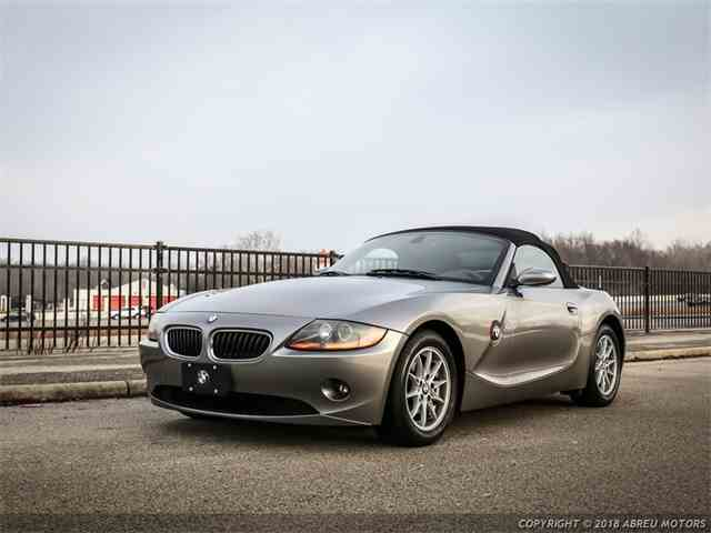 Picture of '03 Z4 - MNNC