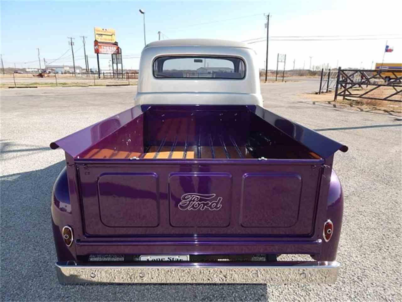 1952 ford f1 for sale cc 1050710. Black Bedroom Furniture Sets. Home Design Ideas