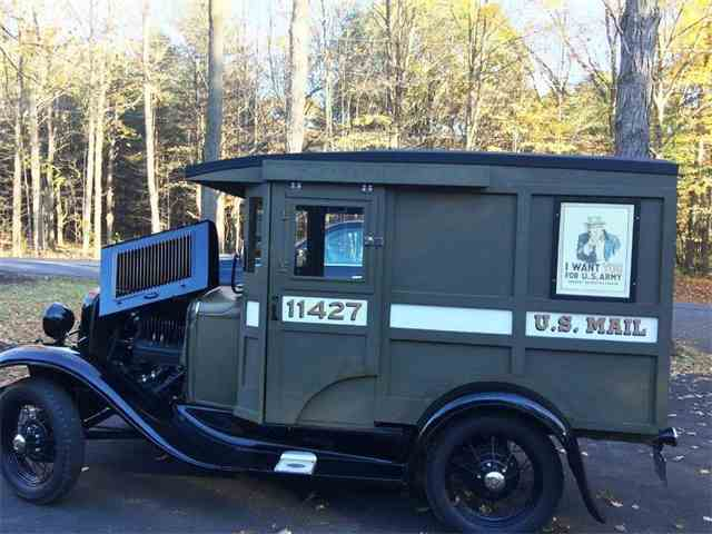 Picture of '30 Model A - MNO5