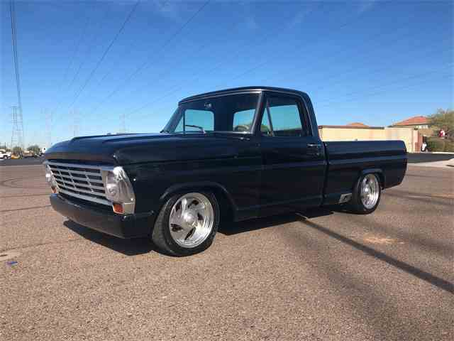 Picture of '67 Ranger - MNP7